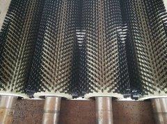 尼龙刷丝毛刷辊加工